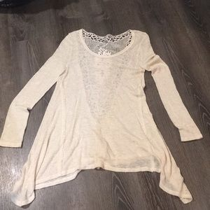 By together apparel tunic